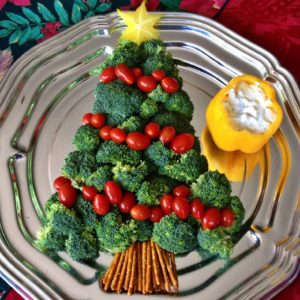 5 Tips to Add More Fruits and Vegetables this Holiday Season