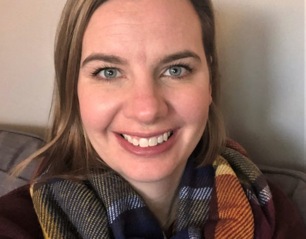 Meet Rebecca LaChappelle, OT!