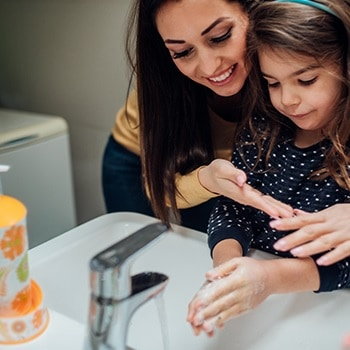 Why is hand washing so important to prevent coronavirus?