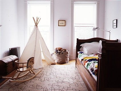 Calming Spaces for Kids