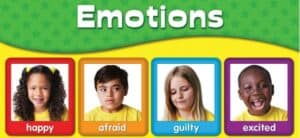 Activities to Increase Emotional Vocabulary