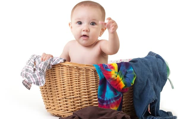 Purposeful Play for Every Day: Laundry Basket Edition