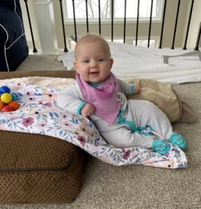 Purposeful Play for Every Day: Couch Cushion Edition