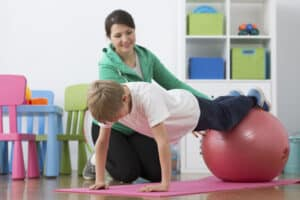 Four Things You Should Know About Physical Therapy